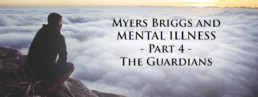 Myers Briggs and Mental Illness