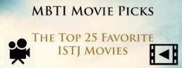 Favorite ISTJ Movies